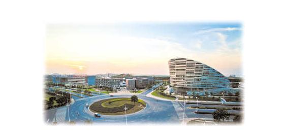 苏州科技城成功注册商标