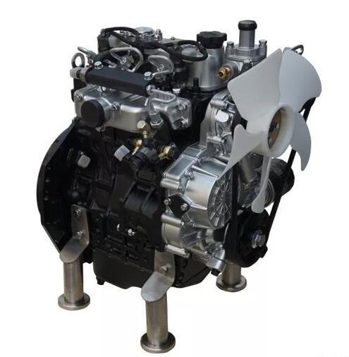 常柴3M78轻型发动机荣获专利产品金奖