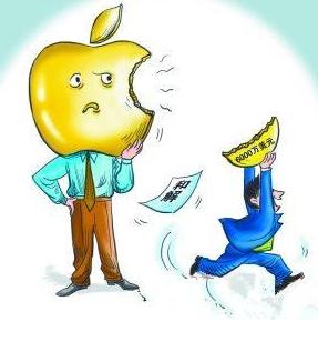深圳唯冠仍为iPad商标合法注册人