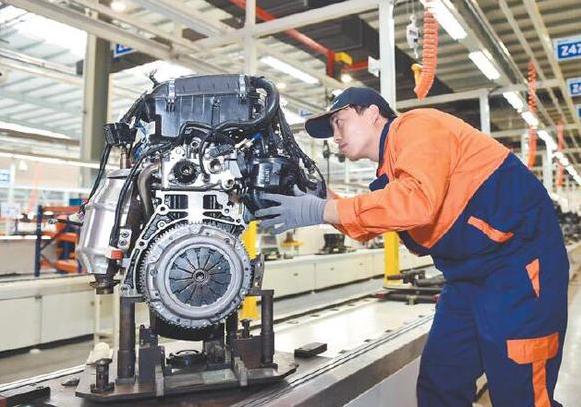 砥砺奋进的五年 义乌工业强势崛起