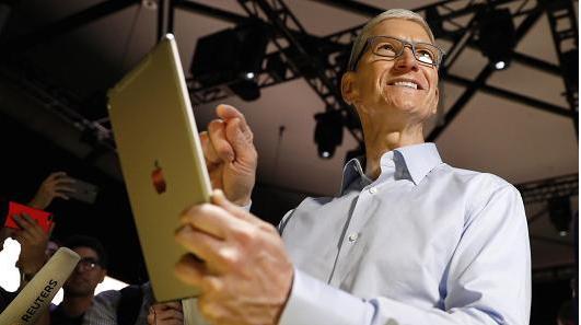 苹果为导航系统申请专利 低调布局无人驾驶