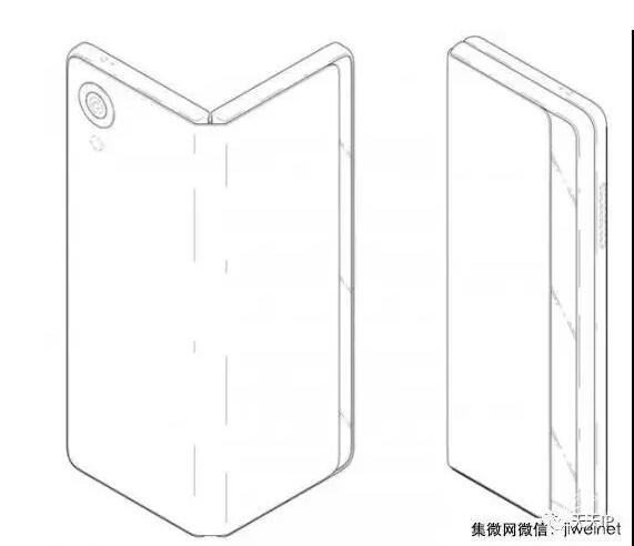 LG三屏手机专利技术曝光:平板电脑杀手降临