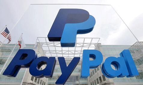 美国支付公司PayPal申请虚拟货币交易系统专利 布局未来支付市场