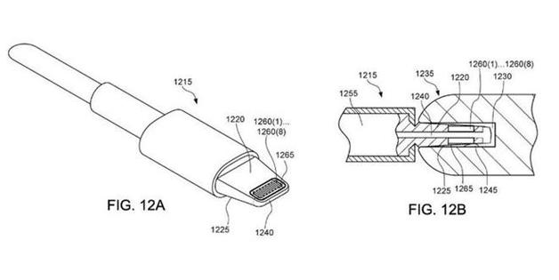 苹果公司两项新专利曝光 提高设备防水性能