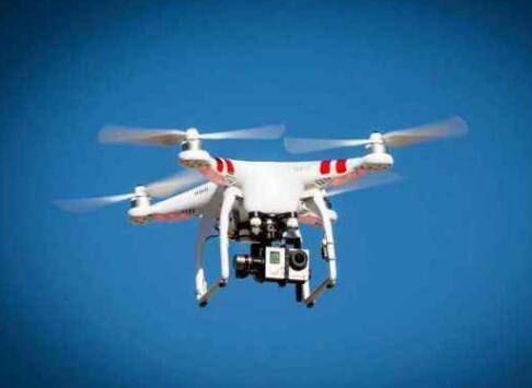 迎战亚马逊的科技专利产品 沃尔玛专利显示这次推出了农场无人机