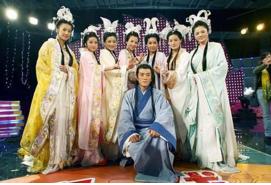 知名演员杨子陷商标行政纠纷