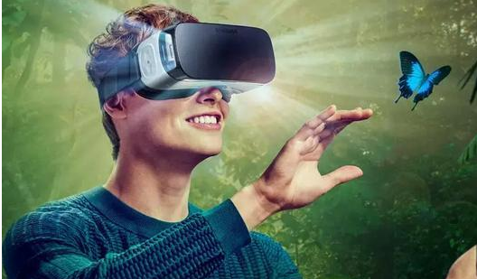 """三星提交""""Perfect Reality""""、""""Odyssey Z""""新商标申请,或为新VR设备"""