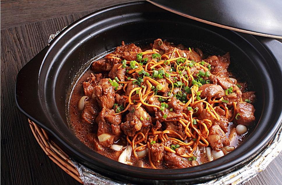 湖南省湘潭市125件湘菜商标正式启用,成为全国首例以菜系为主题