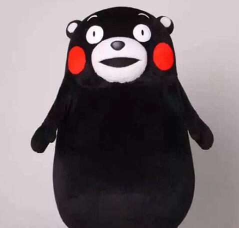 """商标抢注,熊本熊改名""""酷MA萌"""""""