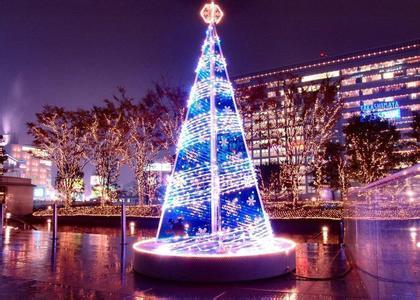 圣诞树商标注册属于第几类?