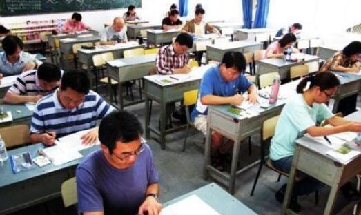 港澳台居民可参加专利代理人资格考试