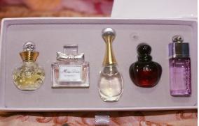 迪奥香水瓶商标维权,最高法:原审判决不当,判令商标委复审