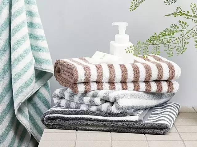 浴巾商标注册属于第几类?