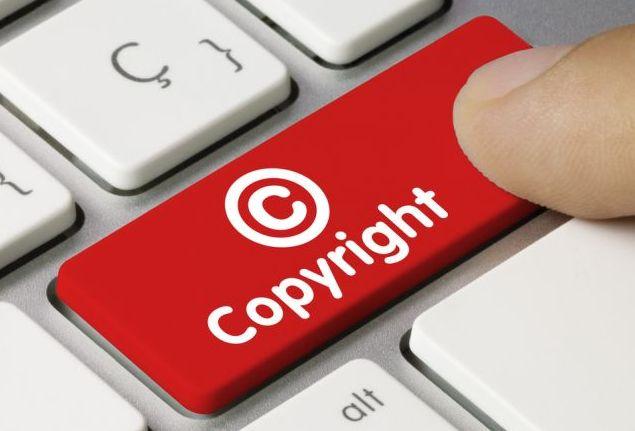 遇到版权侵权该怎么办?