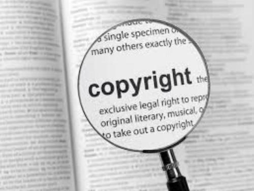 我国著作权登记高达345万 同比增长25.83%