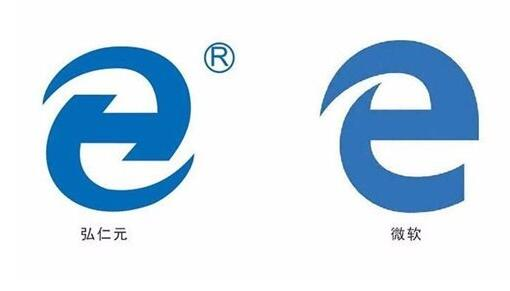 """唯冠與蘋果iPad之爭的翻版,中國民企起訴微軟""""e""""標侵權"""
