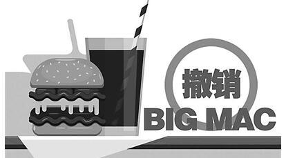 """Big Mac""将向欧盟知识产权局提出申诉 反对撤销""BIG MAC""商标"