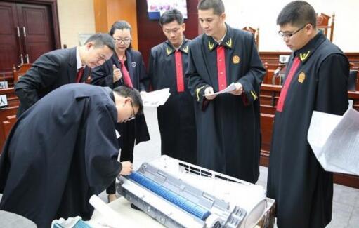 广东法院审结知识产权案件同比增长40%