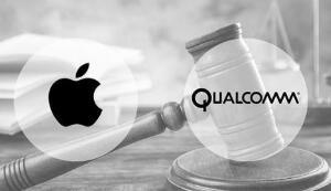 高通苹果和解 意在抢占5G先机?