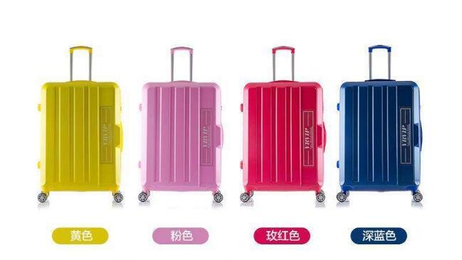 行李箱商标注册属于哪一类?