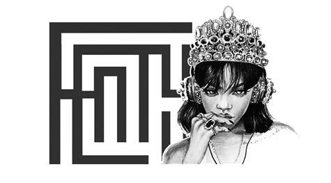 """蕾哈娜:品牌与""""星""""光同闪耀"""