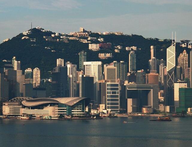 香港商标注册需要哪些资料?