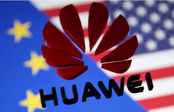 刚刚,美国宣布对华为最新制裁!核心专利数据成就华为底气