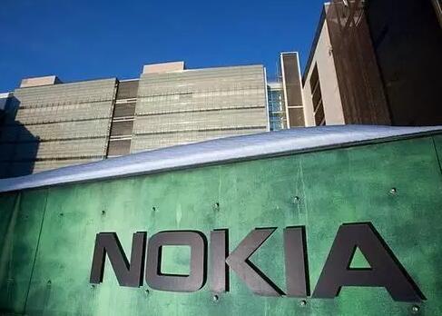手握必要专利1471件,诺基亚要借5G专利技术王者归来?