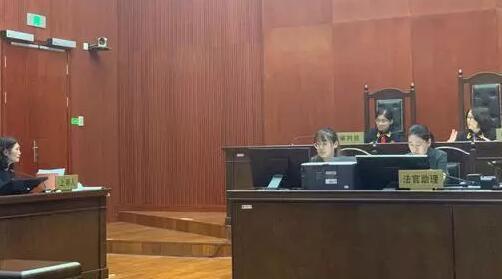 《人民的名义》被诉侵权二审!当庭比对数十处情节