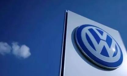 """德国大众申请""""大众汽车""""商标惨遭驳回 这就有点尴尬了"""