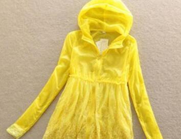 一次性雨衣屬于商標哪個類別?