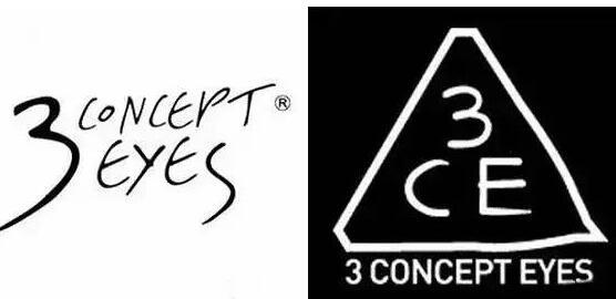 3 CONCEPT EYES商標化妝品商標遭搶注,代購們都哭了