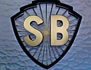 """邵氏兄弟换新logo,终于不再是""""SB""""了"""