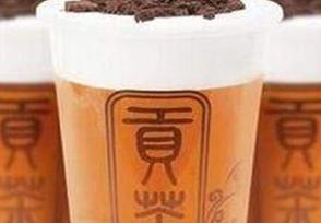 广东御可贡茶商标被指抄漾漾好贡茶!因后者无效,行政诉讼被驳回