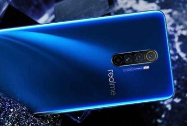 realme 5G手机即将问世?已在欧盟地区注册相关商标