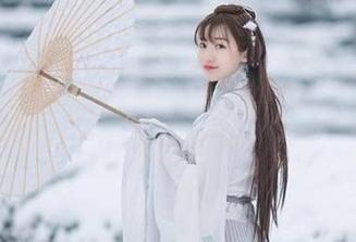 """阿里虎牙推""""古桃""""""""花夏"""",汉服系商标有多火?"""