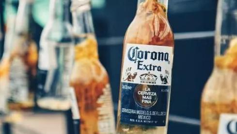 与病毒名称撞车,这家啤酒有苦说不出