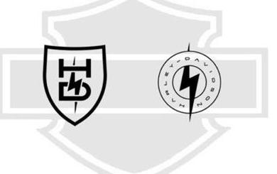哈雷旗下电动车系注册新商标