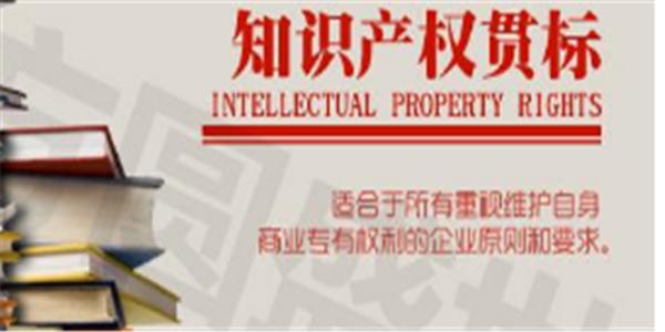 2020年辽宁省大连市知识产权贯标奖励政策!