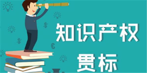 贯标奖励100000元,浙江省玉环市知识产权奖励政策!