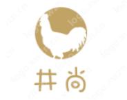 """一波""""井尚""""logo設計案例賞析"""