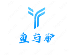 """多款""""魚與驢""""logo設計合集"""