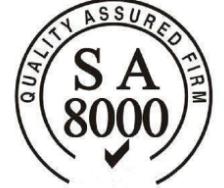 SA8000申报的三个基本条件!