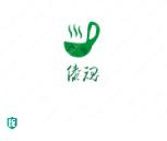"""""""傣魂""""茶葉logo設計賞析,要求國際感"""