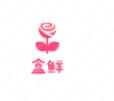 三组蔬菜水果超市logo欣赏:盒鲜、自然鲜言、果然鲜果