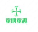 分享童裝行業logo設計案例:童心童趣