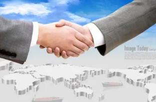2021年9月27日青海省知识产权局与中国银行青海省分行签署知识产权质押融资战略合作协议