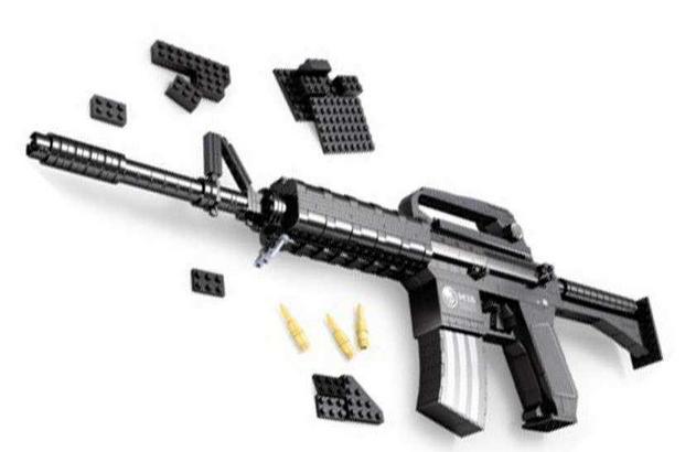玩具枪商标注册属于第几类?