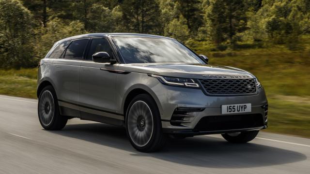 """路虎注册""""Road Rover""""新商标 可能用于新产品线"""