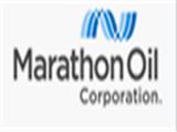 马拉松石油商标